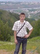 yuriy, 39, Russia, Krasnoyarsk