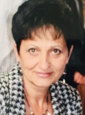 Ніна, 56, Ukraine, Lviv