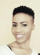 Rabbecca, 38, Zambia, Kitwe