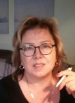 ELENA, 58, Saint Petersburg