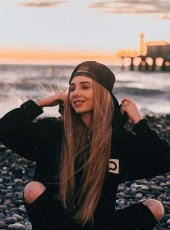 Viktoriya, 25, Russia, Moscow