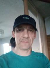 Andrey, 43, Russia, Ukhta