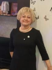Natalya, 60, Russia, Volgograd