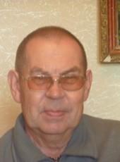 volodia, 78, Russia, Novouralsk