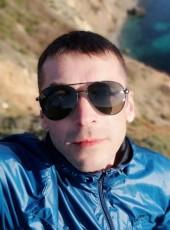 Dmitriy, 34, Russia, Chelyabinsk