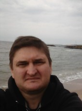 Виталий Пономаренко, 45, Россия, Нижневартовск
