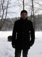 кирилл, 31, Рэспубліка Беларусь, Горад Мінск