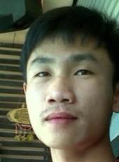 ChaiCmFang, 27, Thailand, Bamnet Narong