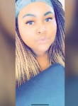 Anastacia, 21, Staunton