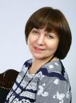 Lyubov, 63, Moscow