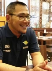 Aken, 35, Indonesia, Jakarta