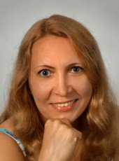 Anzhelika, 49, Russia, Saint Petersburg