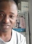 Mohamed, 19  , Luanda
