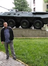 Vova, 49, Russia, Kanash