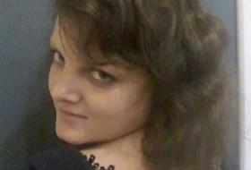 Yulya, 30 - Just Me