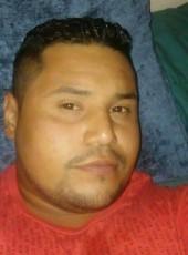Pedro, 29, United States of America, Washington D.C.