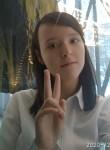 Polina, 18, Izhevsk