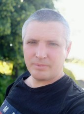 Sergey, 42, Russia, Vladimir