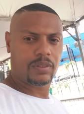 Carlos, 43, Brazil, Diadema