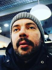 Иван Сложный, 36, Россия, Санкт-Петербург