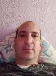 Sergio, 42  , Barcelona
