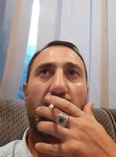 Cingiz, 39, Azerbaijan, Baku