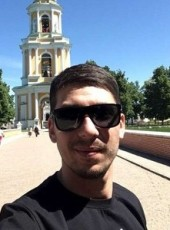 Kirill, 29, Russia, Moscow