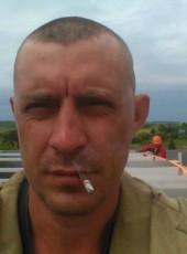 Sarbos v vk, 40, Russia, Kursk