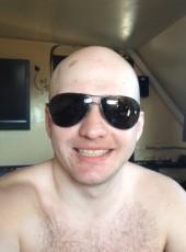 Yuriy, 34, Russia, Yaroslavl