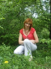 Schastlivaya, 52, Russia, Moscow