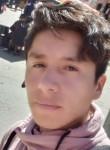 Vlady, 31  , La Paz