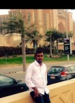 Manoj Kumar, 27  , Udumalaippettai