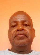 Phillip, 60, Belize, Belize City