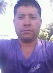 Fabián, 37  , Talca