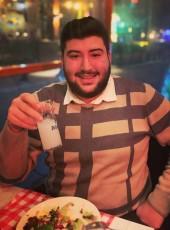 Marsel, 23, Turkey, Istanbul