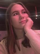 Sonya, 19, Russia, Birobidzhan