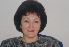 Mariya, 69 - Just Me