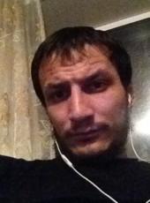 yasha xaziev, 25, Russia, Novokuznetsk