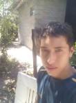 michel, 21, Florianopolis