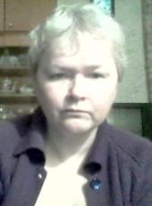 dina, 55, Ukraine, Lviv