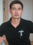 Akan, 47, Astana