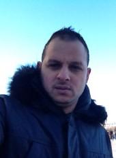 hamouda nacef, 30, France, Lormont