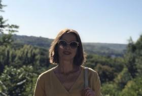 Anzhela Voronyuk, 53 - Just Me