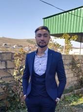 Qəzənfər, 19, Azerbaijan, Baku