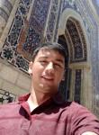 Uma, 25  , Samarqand