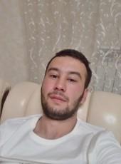 Bek, 22, Russia, Kazan