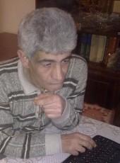 Vahagn, 61, Armenia, Yerevan