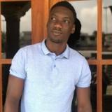 Ken, 28  , Libreville