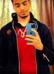 Ahmed Mohamed, 20  , Cairo