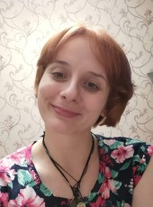 Vera , 34, Russia, Moscow